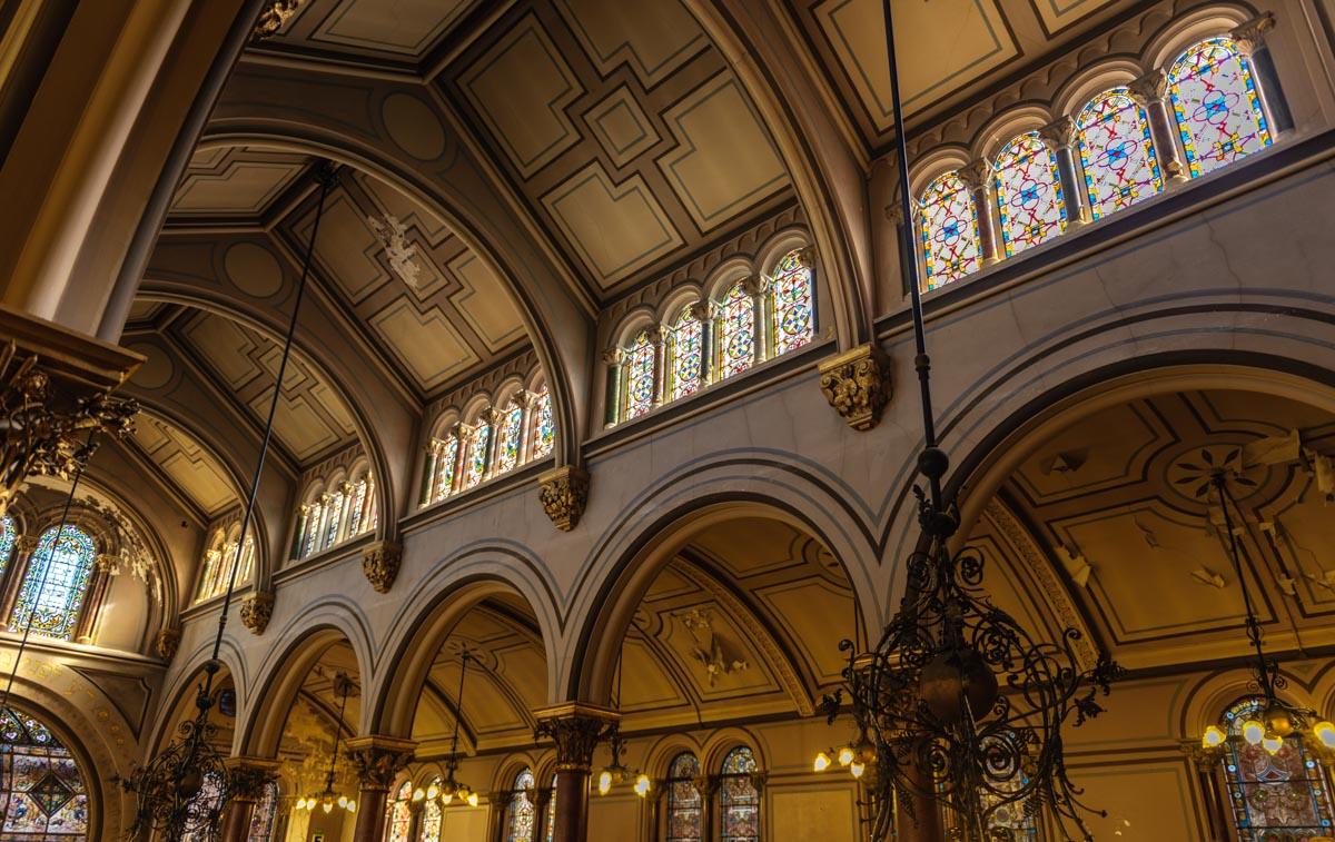 Brighton Synagogue